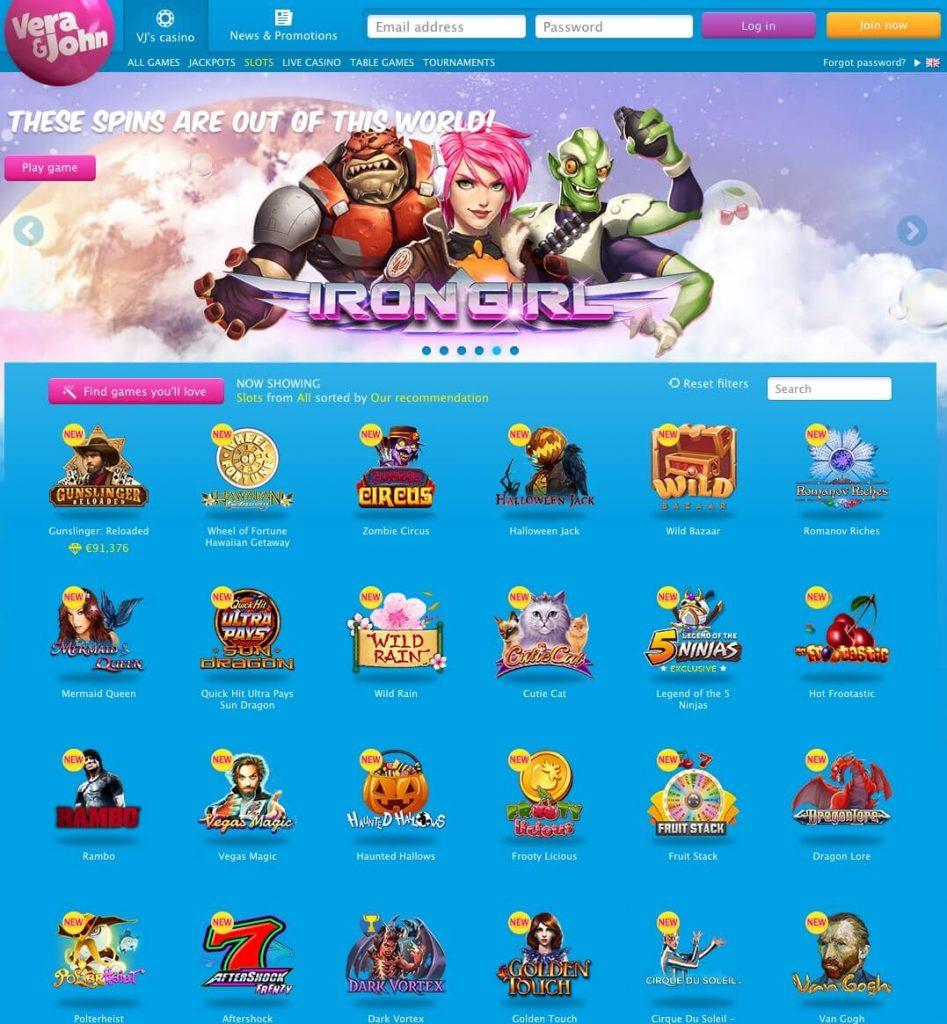 Visa casino Brasil 602255