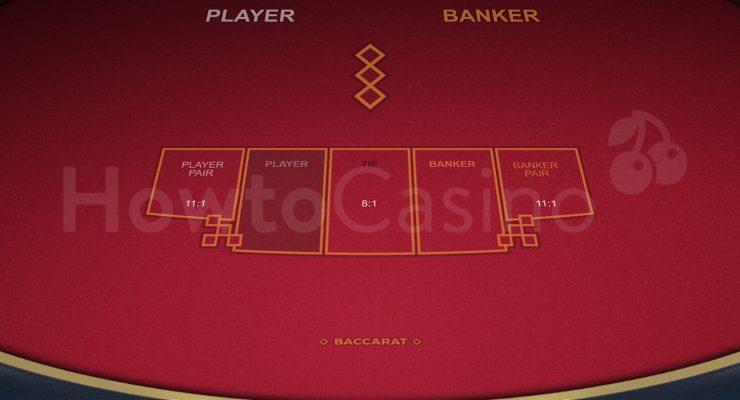 Como jogar baccarat 586671