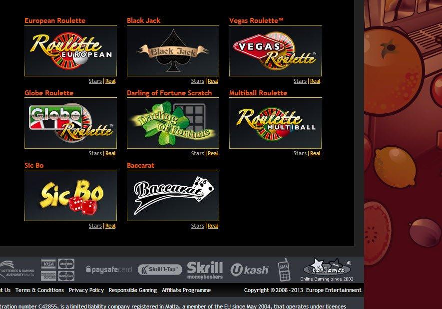 Stargames net vikingmania casino 149945
