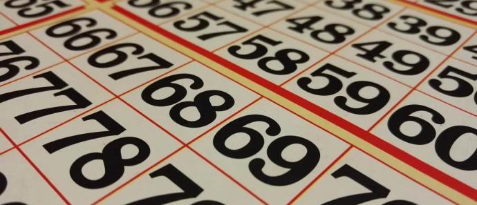 Bingo eletronico 374037