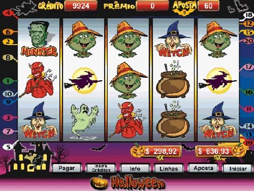 Casinos foxium 739889
