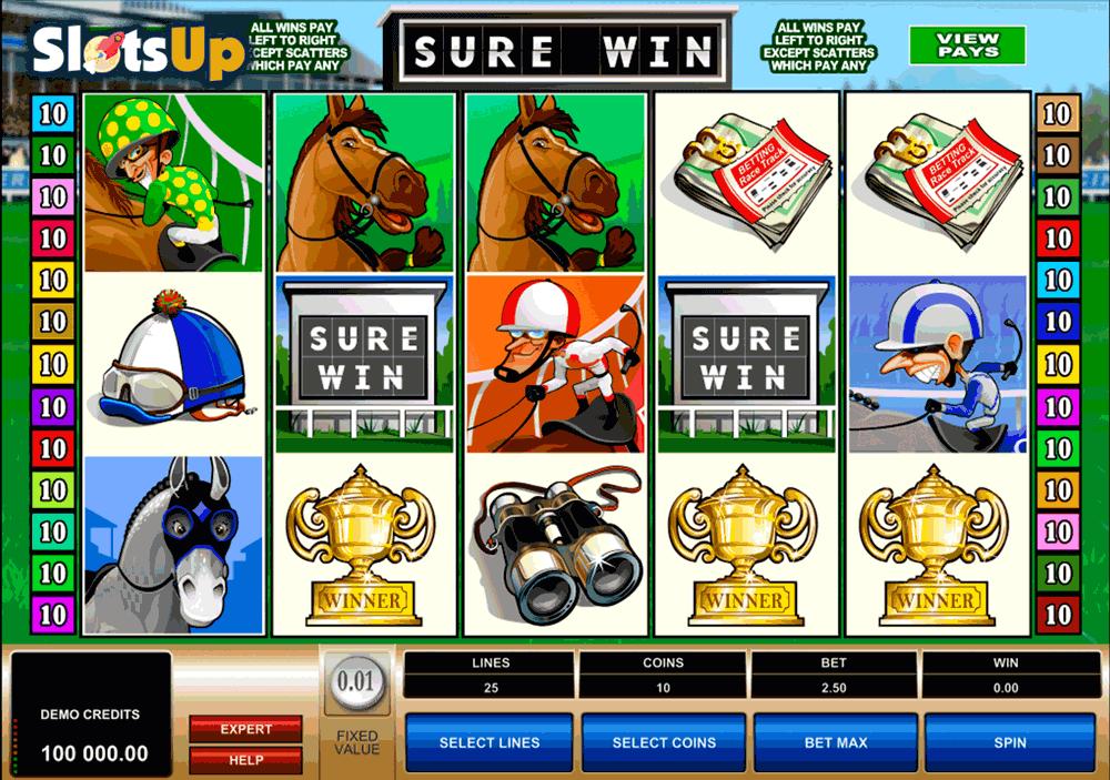 Microgambling online winner 713255
