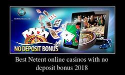 Cassinos online casinos NetEnt 678062