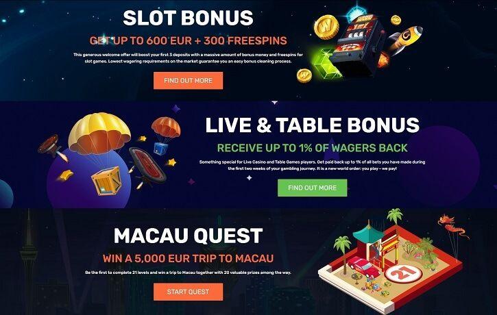 Fantasma pagamentos instantâneos casino 680532