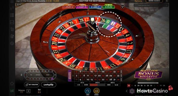Casinos playtech 658656