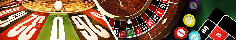 Multiwheel roulette 619832