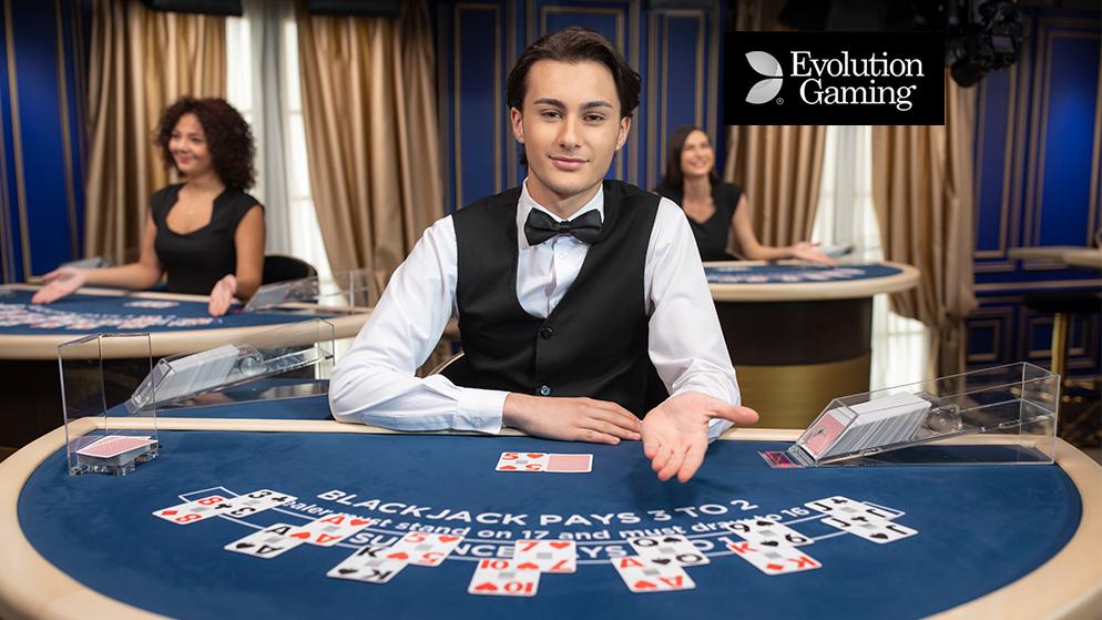 Evolution pc casinos 450886