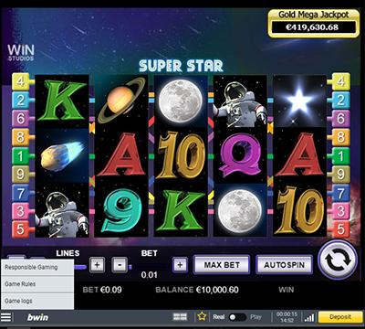Giros online casino mega 647118