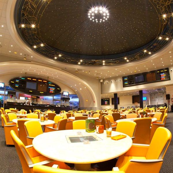 Sala de bingo 507929
