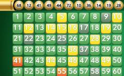 Rapid bingo keno baccarat 450813