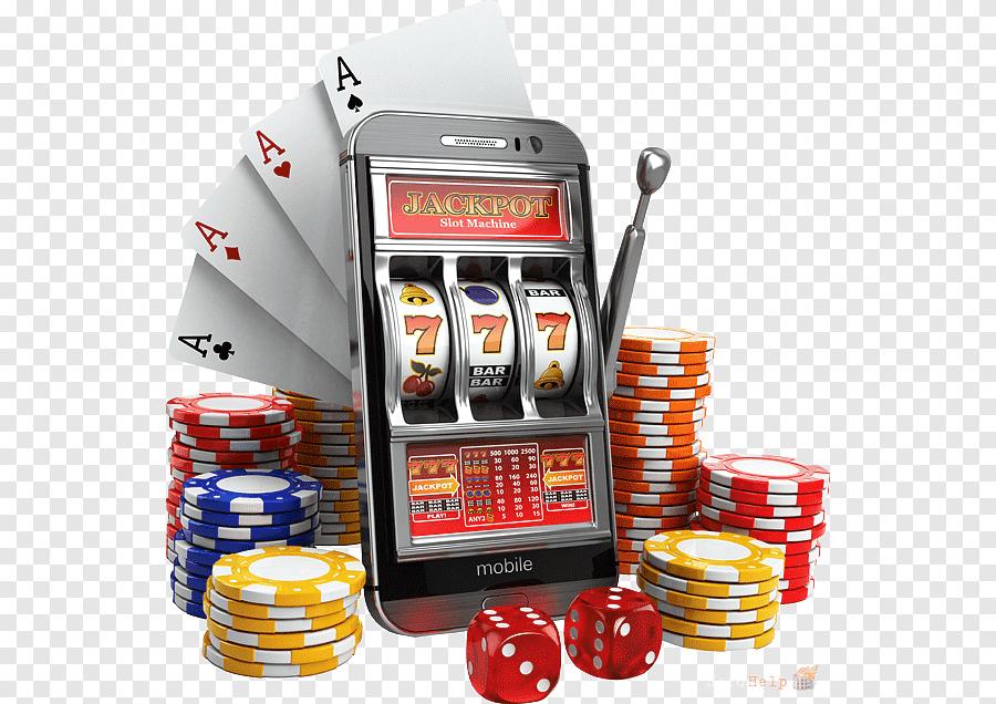 Slot machines online 467949