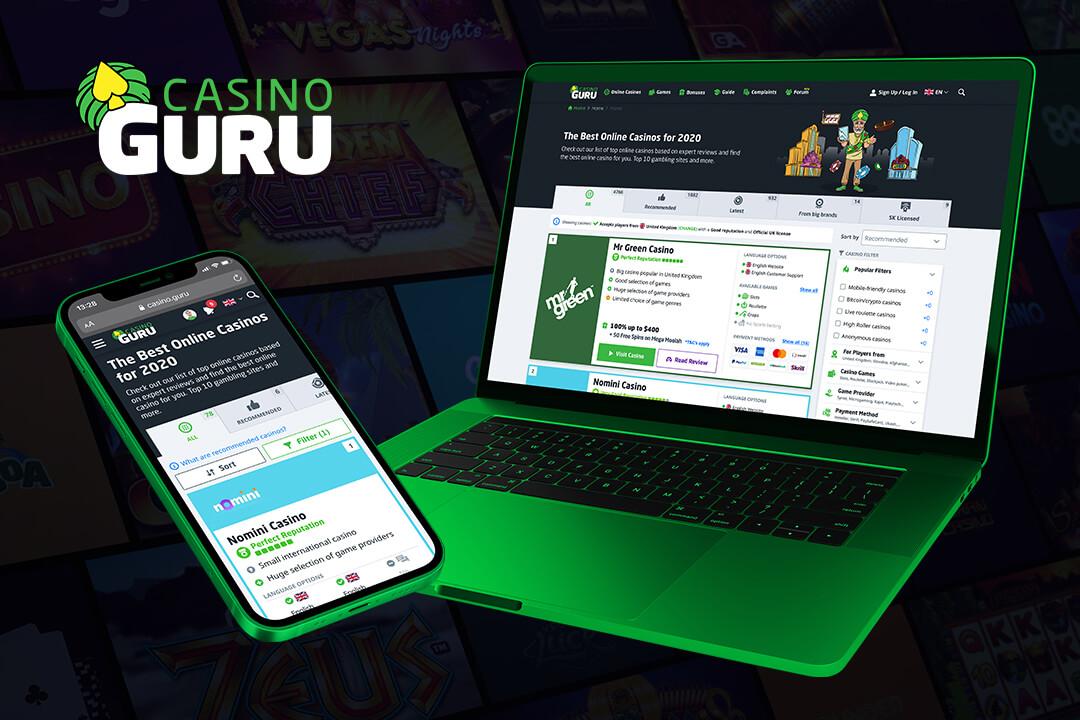 Casinos microgaming melhor casino 144859