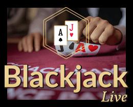 Relax blackjack reclame 608245