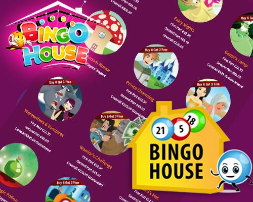 Bingo eletronico online 246644