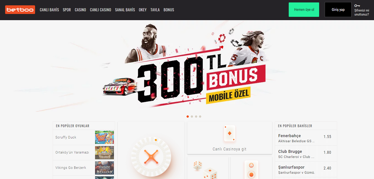 Bonus betboo game festa 648502