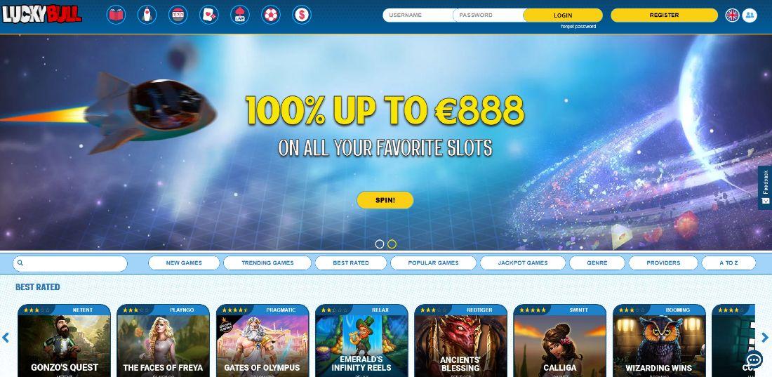Casinos leander 615323