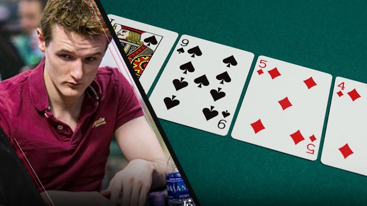 Poker saque Brasil game 582455