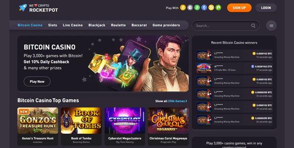 Melhor casino 246773