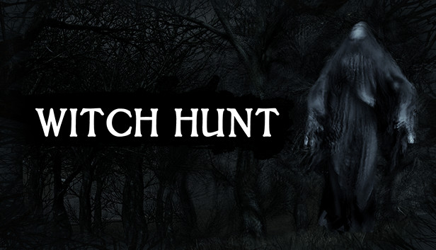 Witchhunt steam 387422