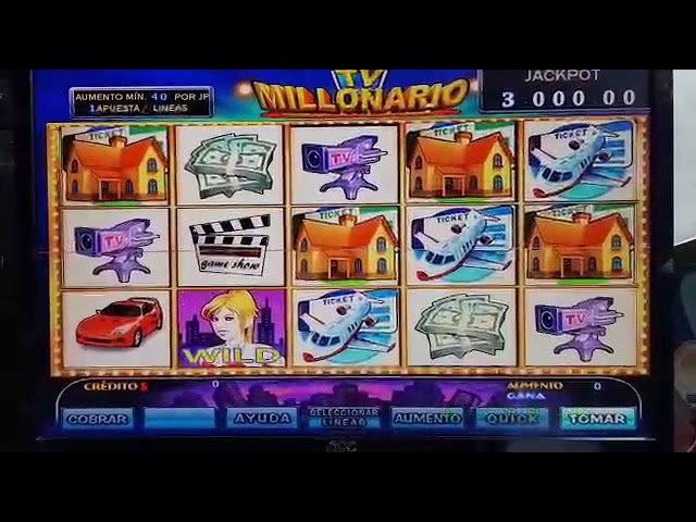 Tv millonario star 340581