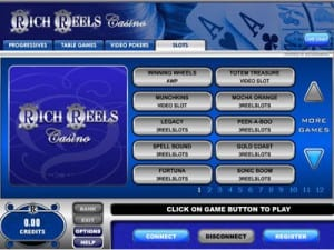 Las Vegas online casino 416360