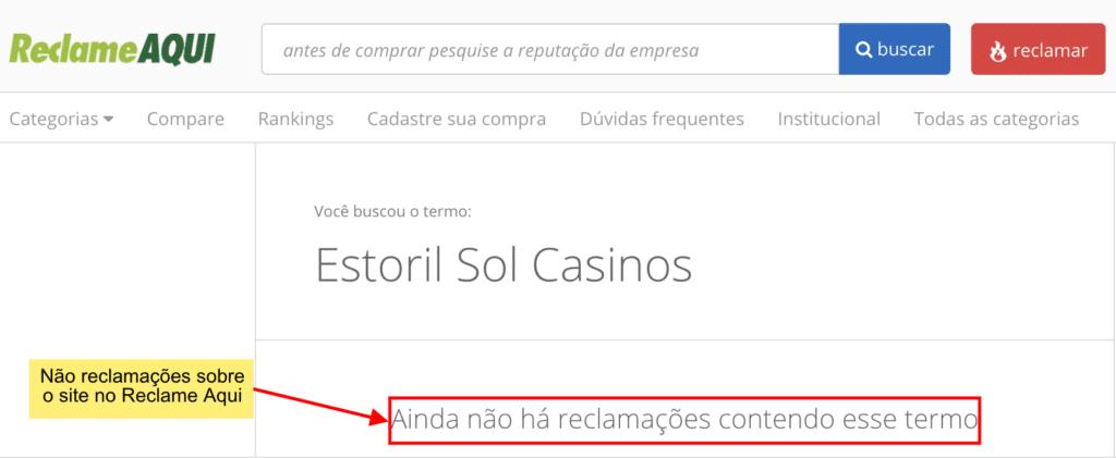 Casino estoril online 122763