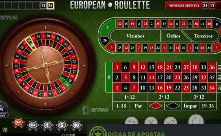 Roleta online sorteio 313600