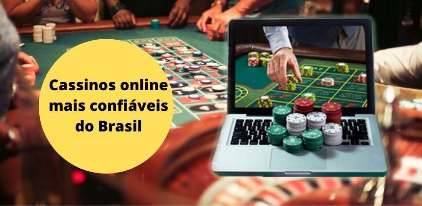 Casinos online confiaveis caça 441454