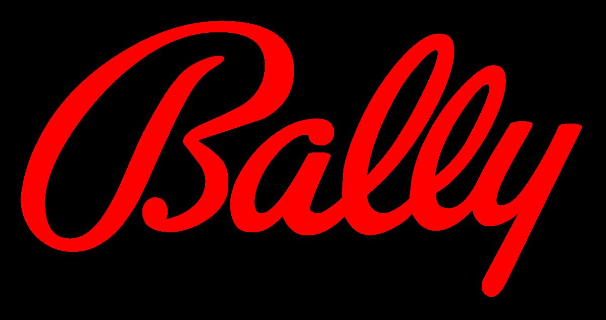 Wms gaming bally wulff 690278