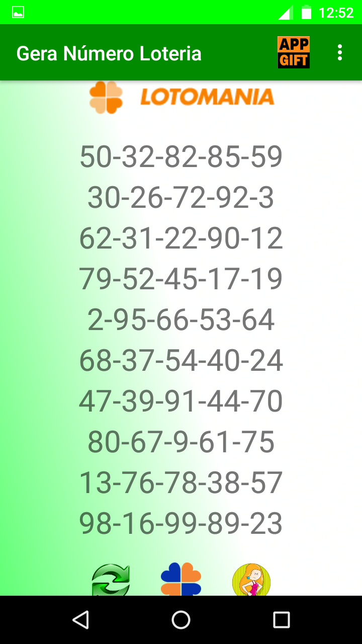 Como loteria 50 bets 375742