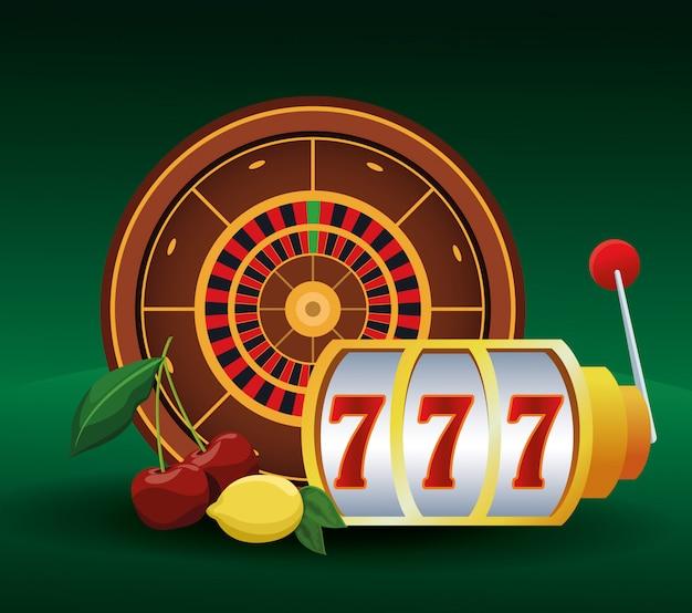 Fruitz caça níquel roleta 469648