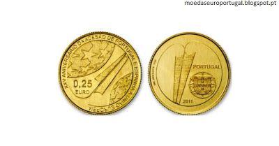 Portugal moedas 555453