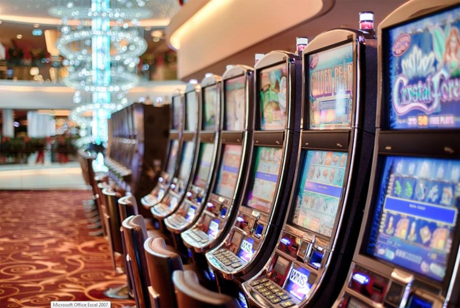 Casinos Brasil 672669
