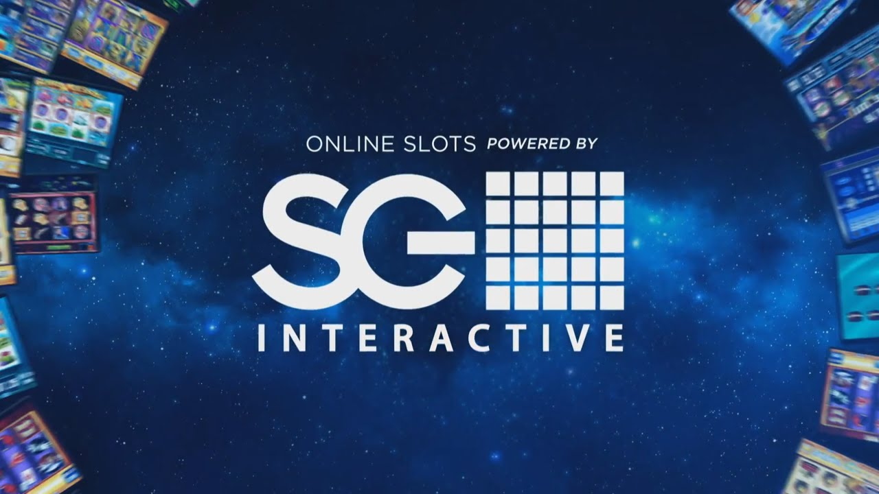 Sg interactive wms gaming 598929