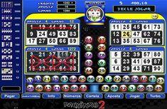 Pachinko vídeo bingo 588235