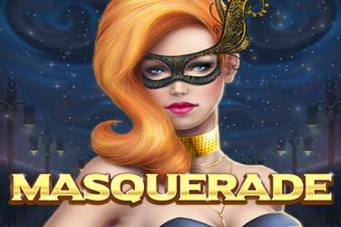 Masquerade caça 417788
