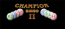 Video bingo champion 417435