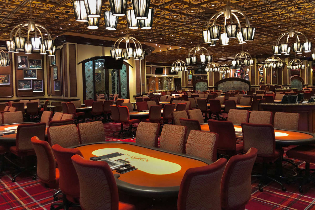 Poker casino caesars palace 175520