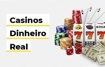 Casinos dinheiro real Espanha 619053
