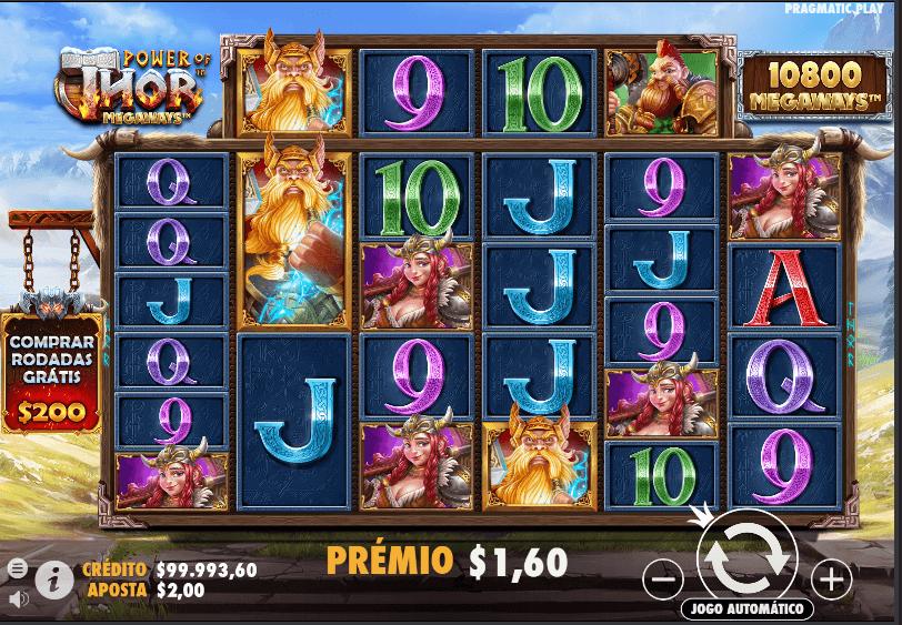 Melhores slots online 616483