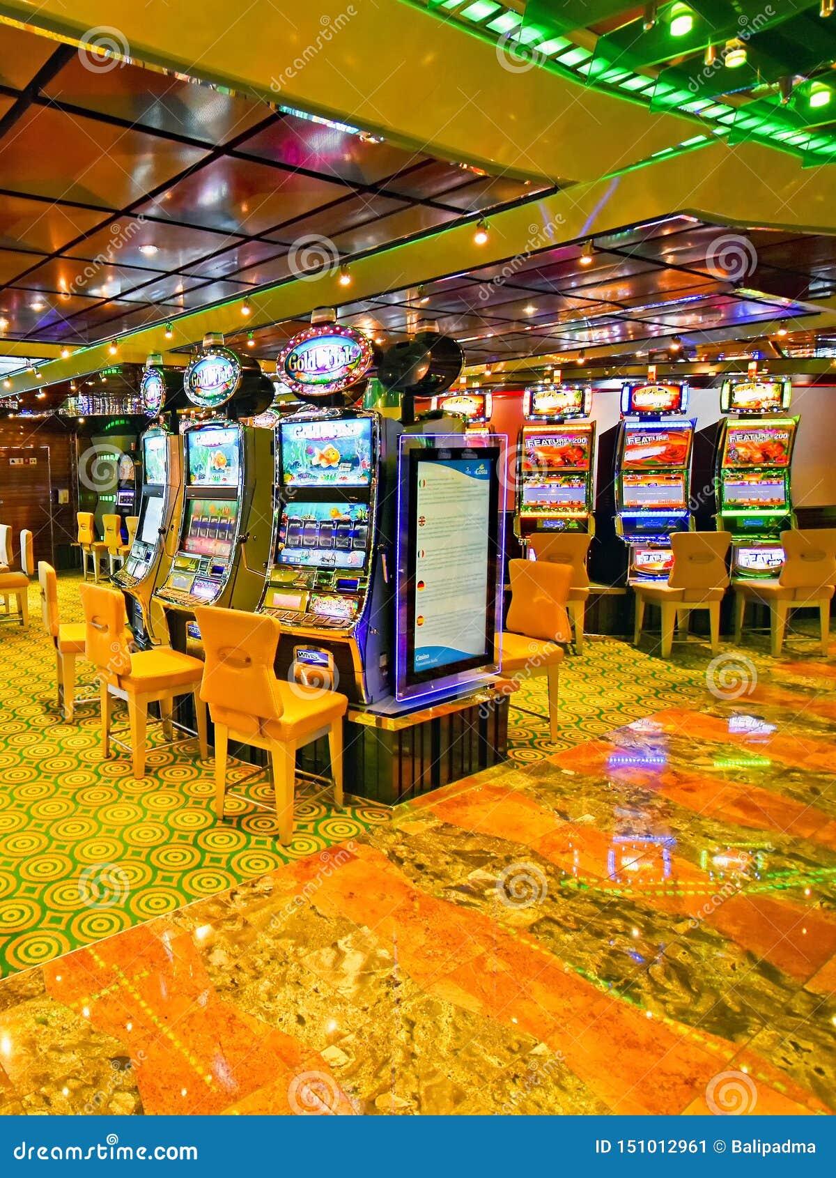 Navio casino 573537