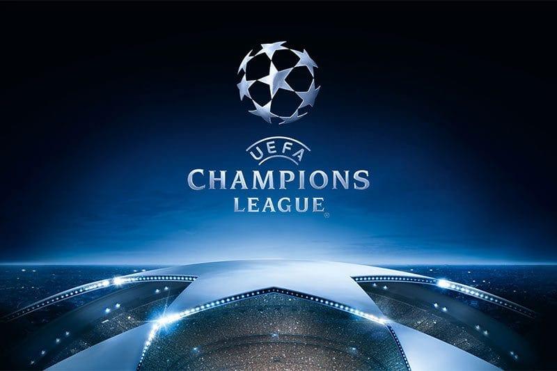 Champions league sorteio williamhill 677492