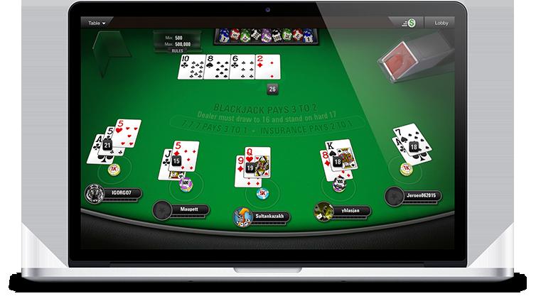 Casinos pocketdice 291748