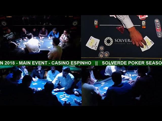 Casino espinho 269409