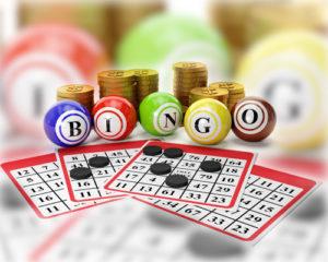 Jogar bingo 748908