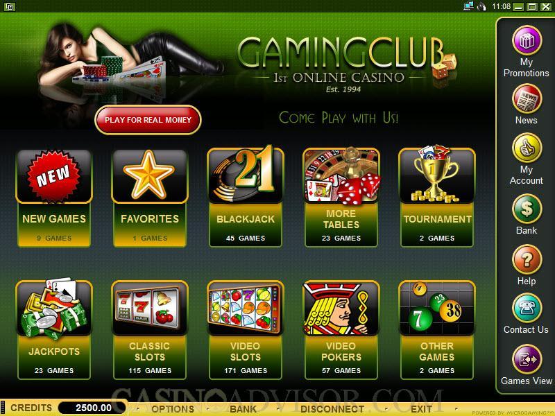 Gamingclub casino 508966