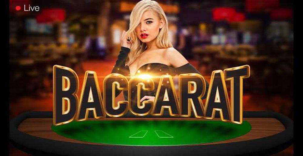 Casino movie baccarat 397126