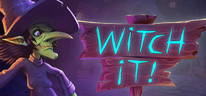 Slot online witchhunt steam 615472