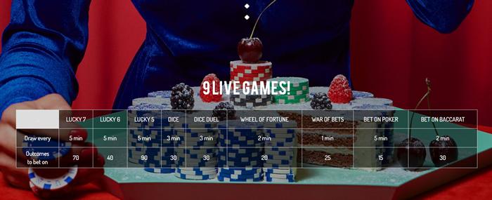 Casinos rival populares 466896