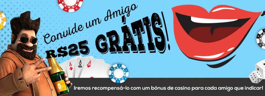 R$25 casino Brasil comprar 163145